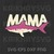 Mama Shark SVG , Blessed Mama SVG, Mother Day SVG, Father's Day SVG, Family