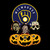 Milwaukee Brewers Halloween Horror Movie Pumpkin Svg, Jason Voorhees And Freddy