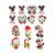 Disney Mickey Svg, Christmas Svg, Bundle, Cricut, Santa Svg, Cartoon Svg, Mickey