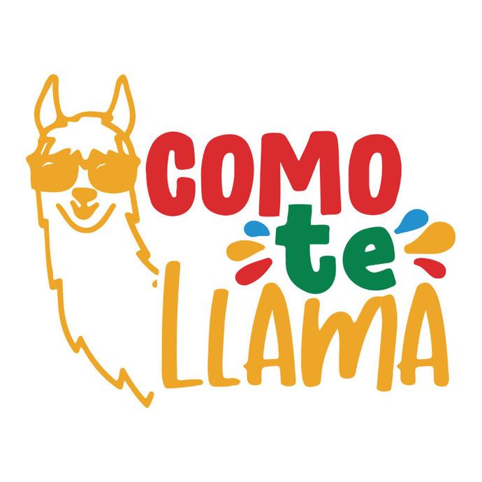 Como Te Llama Tacos, Tacos svg, Tacos png