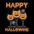 Happy halloween svg, dxf,eps,png, Digital Download