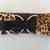"12"" Softie Walking Collar-non adjustable leopard"