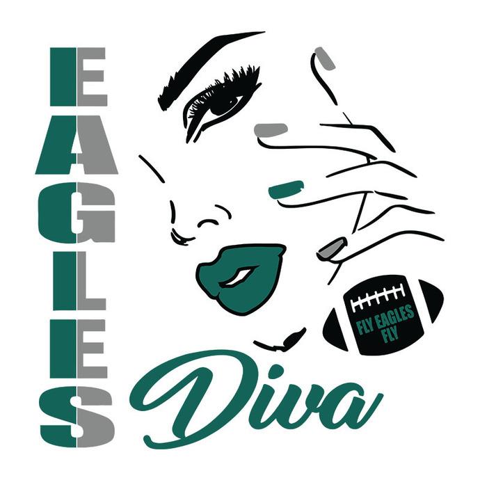 Eagles Football Svg, Philadelphia Eagles, Philadelphia Eagles Svg, Philadelphia