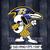 Baltimore Ravens Snoopy Dabbing Svg, NFL Svg, Football Svg, Cricut File, Svg