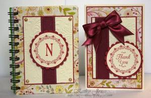 Custom Design Cardmaking Kit