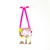 KID'S CLOTH BAG Caravanelle