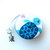 Measuring Tape Blue Turtles Small Retractable Tape Measure