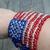 Flag Bracelet