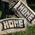 Wall Décor / Wood Sign / Rustic / Primitive / Country / Farmhouse / Chainsaw