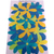 13 Die Cut Flower Embellishments for Crafting