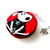 Tape Measure with White and Black Sheep Small Retractable Measuring Tape