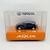 Toyota Aqua LED Light Pull Back Mini Car (Black) Keychain Key Ring - Dealer