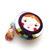 Retractable Tape Measure Nesting Babushka Dolls Small Measuring Tape