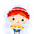 Toy Story  baby Disney, Jessie print, poster, home decor, nursery room, wall