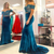 Charming Prom Dress,Two Pieces Prom Dress,Off The Shoulder Prom Dress,Mermaid