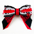 Santa Baby Lace Bow Tie for Pets, Cat Lovers, Cat Accessories, Christmas, Winter