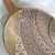 Repurposed Vintage, Wooden Leaf Shaped Dish, Abstract Art Dish