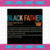 Black Father Definition For Father,Fathers Day, Father Svg, Black Lives Matter,