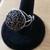 Metal Cage Bead Ring