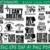 Black Lives Matter SVG Bundle, Juneteenth Svg, Black History Beautiful Black