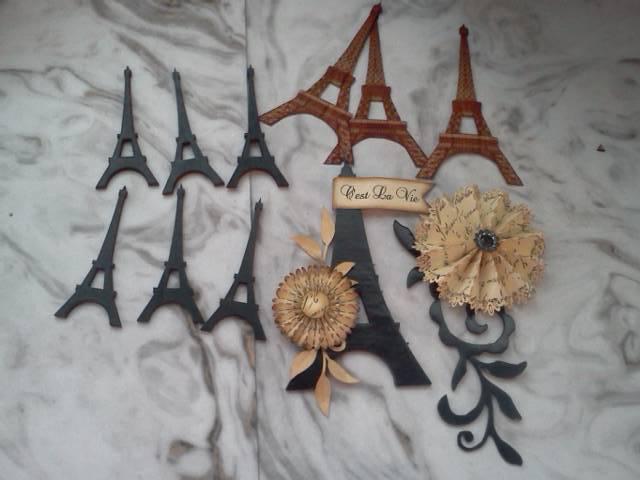 Paris Set*