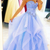 Charming Sweetheart neck Tulle Formal Prom Dress, Long Evening Gowns