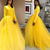 Prom Dresses Tulle Ball Gowns Sweet Dress Quinceanera Formal Elegant Evening