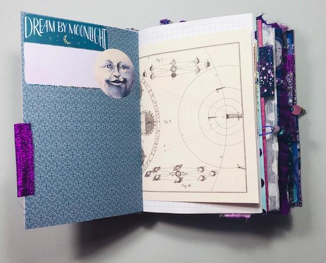 In the Stars Celestial Journal #2