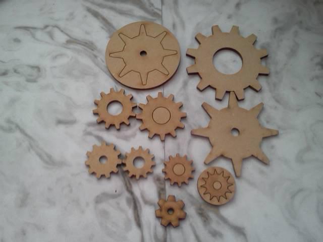 Gears*