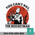 You cant kill the boogeyman svg, halloween svg, png, dxf, eps digital file
