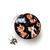 Small Tape Measure Cats and Hearts Retractable Measuring Tape