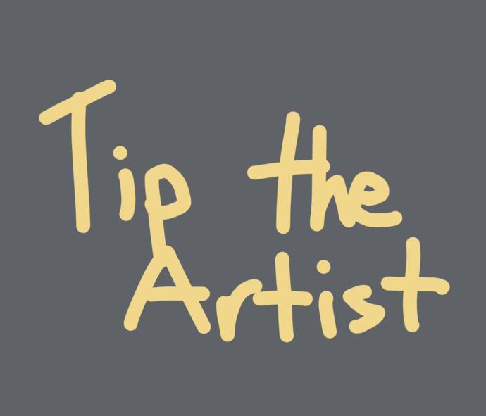 Tip the Artist