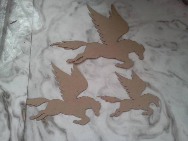 Pegasus*