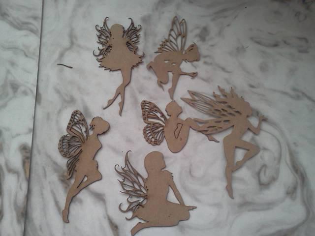 Small Fairies*