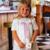 PDF Digital Download Vintage Crochet Pattern Babys Girls Childs Dress 22-26