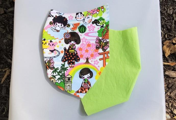 Kawaii Chibi Mask