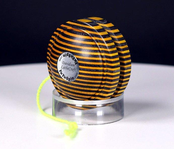 Handmade Satellite Yo-Yo