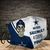 Achmed Dallas Cowboys Silence I Keel You Fabric Face Mask Gift, Washable Lawyer