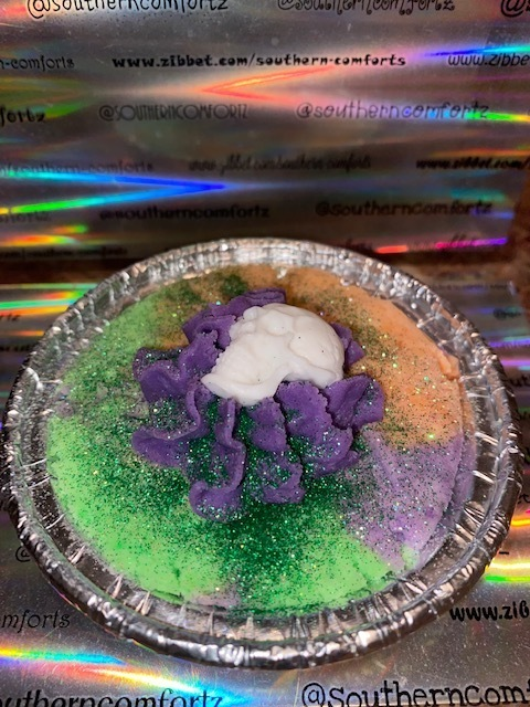 The Original Poison Pie Bath Truffle