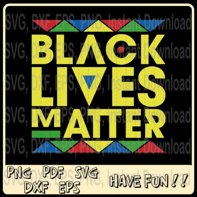 I Can't Breathe svg, Black Pride svg, Black Lives Matter svg, African