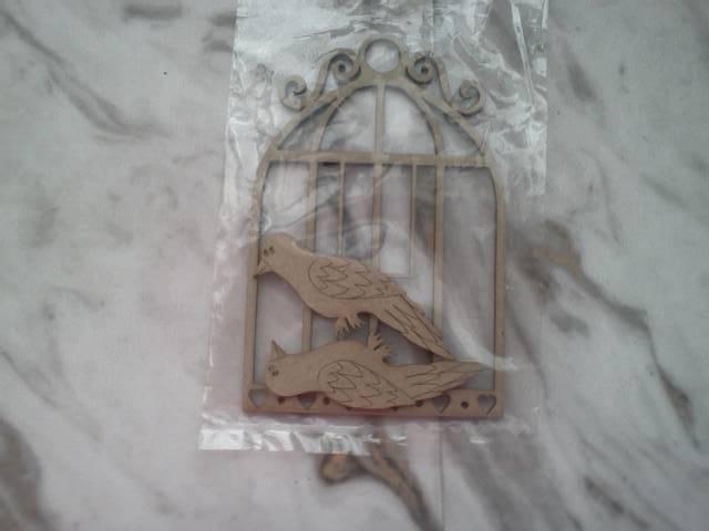 Birdcage Set*