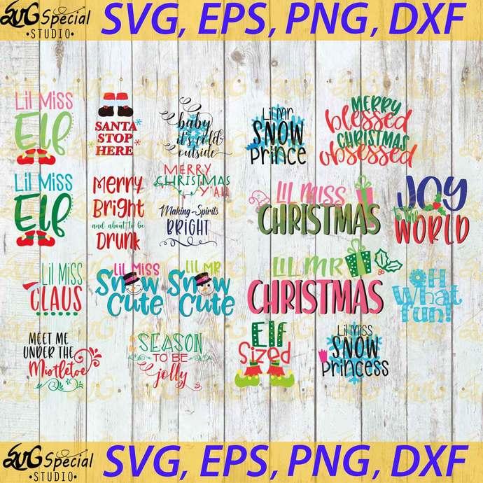 Christmas Svg Elf Svg Cricut Silhouette By Svgland Ss On Zibbet
