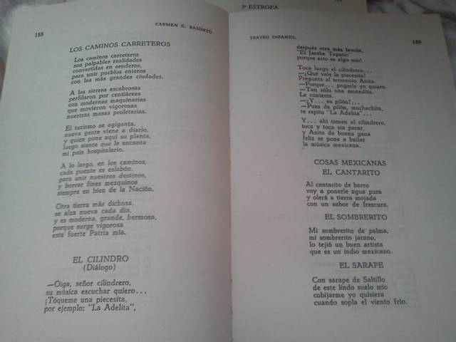 Spanish Children's Play Pages*