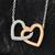 Necklace - Best Friend Gifts - Unbiological Sister Necklace - Bffs Necklaces -