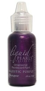 Ranger Liquid Pearls Majestic Purple*