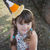 Halloween Witch Hat Headband for Kids & Adults Crochet Pattern - PATTERN ONLY -