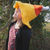 Candy Corn Witch Hat for Kids & Toddlers - Crochet Pattern - PATTERN ONLY -