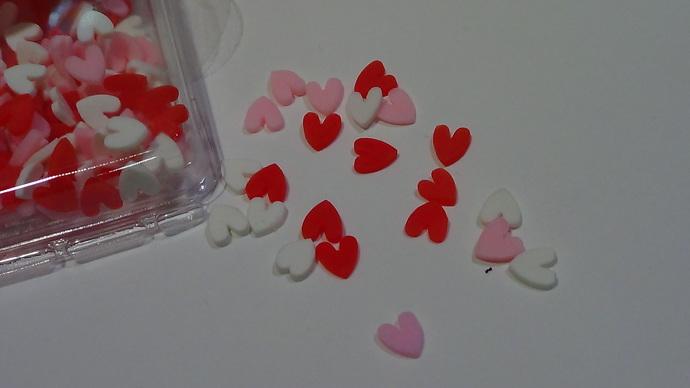 Sprinkletz/ Sweethearts