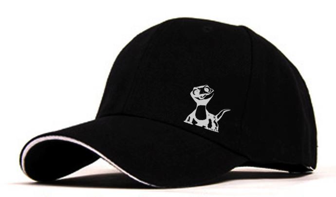 Bruni Adjustable Baseball Cap