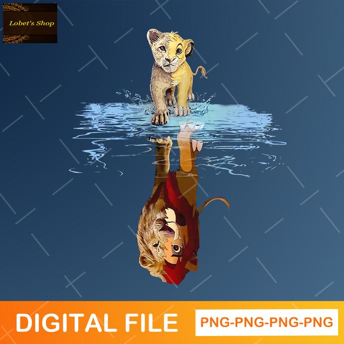 Animal Kingdom Png , Lion King Png , Disney Png
